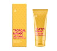 Скраб J:on для тела Манго Tropical Mango Smoothing Sugar Body Scrub