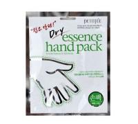 Маска-перчатки для рук с сухой эссенцией