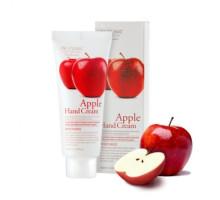 Крем для рук увлажняющий с экстрактом яблока