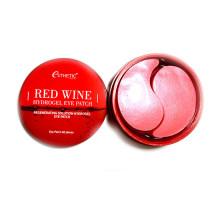 Гидрогелевые патчи с экстрактом красного вина