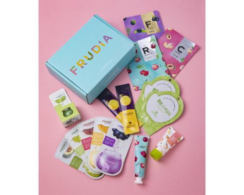 Подарочный набор косметики Фруктовое удовольствие Frudia Beauty Box Fruit Pleasure