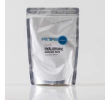 Альгинатная маска для лица премиум класса с гиалуроновой кислотой