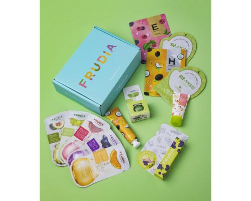 Подарочный набор косметики Фруктовый микс Frudia Beauty Box Fruit Mix