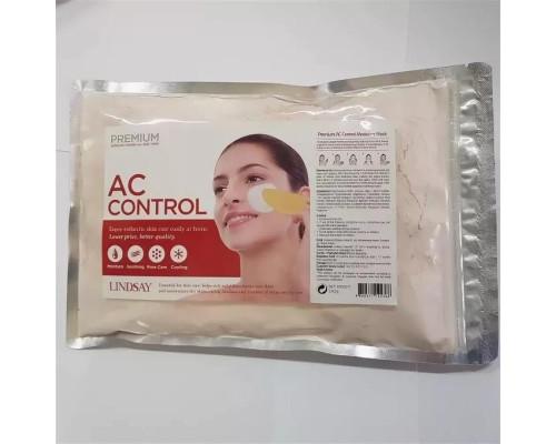 Альгинатная маска для лица премиум класса против акне