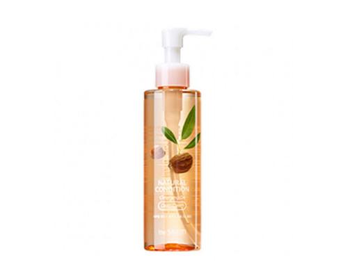 Гидрофильное масло для жирной кожи