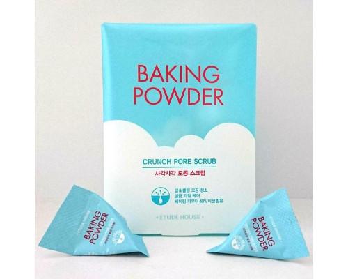 Скраб с содой для лица Baking Powder Crunch Pore Scrub