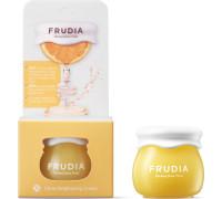 Крем для лица с цитрусом, придающий сияние коже Frudia Citrus Brightening Cream
