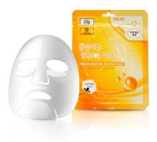 Тканевая маска для лица с коэнзимом Q10