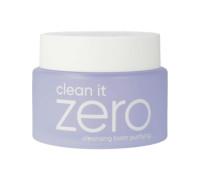 Гидрофильный бальзам BANILA CO Clean It Zero Cleansing Balm Purifying
