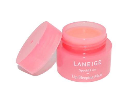 Ночная маска для губ Laneige Lip Sleeping Mask mini