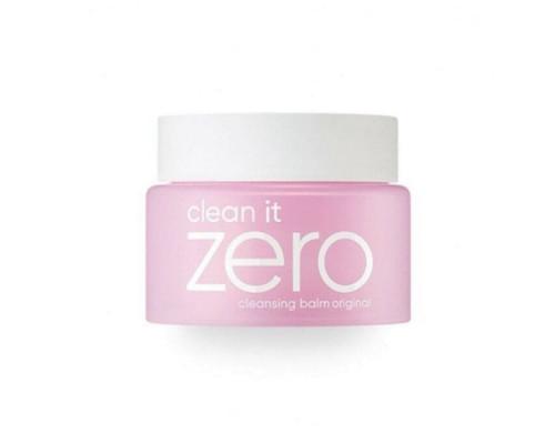 Гидрофильный бальзам BANILA CO Clean It Zero Cleansing Balm Original