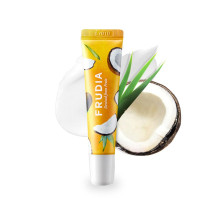 Крем для губ с медом и маслом кокоса FRUDIA Coconut Honey Salve Lip Cream