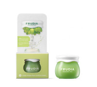 Крем себорегулирующий с зеленым виноградом Frudia Green Grape Pore Control Cream