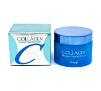 Увлажняющий крем с коллагеном Enough Collagen