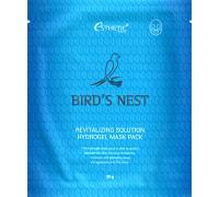 Гидрогелевая маска с ласточкиным гнездом