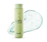 Шампунь от перхоти с 5 видами пробиотиков и яблочным уксусом Masil 5 Probiotics Apple Vinergar Shampoo