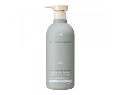 Слабокислотный шампунь против перхоти Lador Anti Dandruff