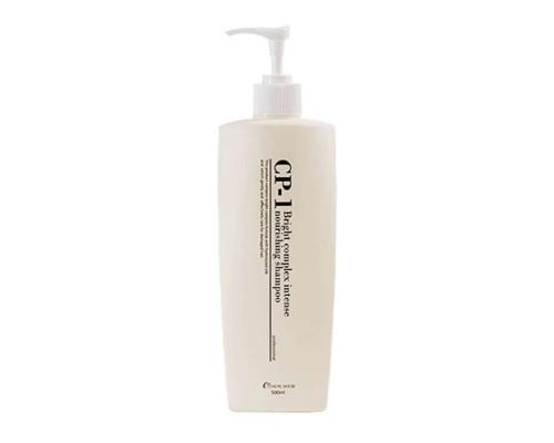 Шампунь с протеинами для интенсивного питания CP-1 Bright Complex Intense Nourishing Shampoo
