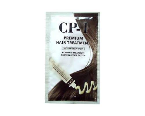 Протеиновая маска для лечения повреждённых волос Esthetic House