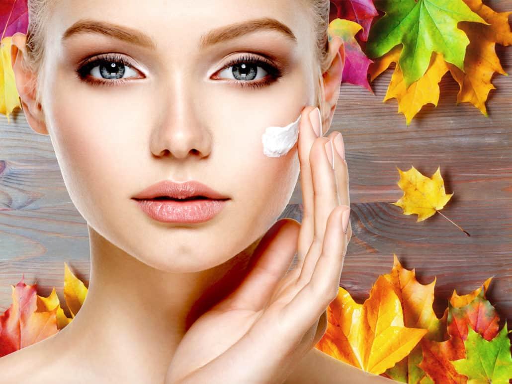 Осенний уход за кожей с корейской косметикой - Читайте на lavandabeauty.com