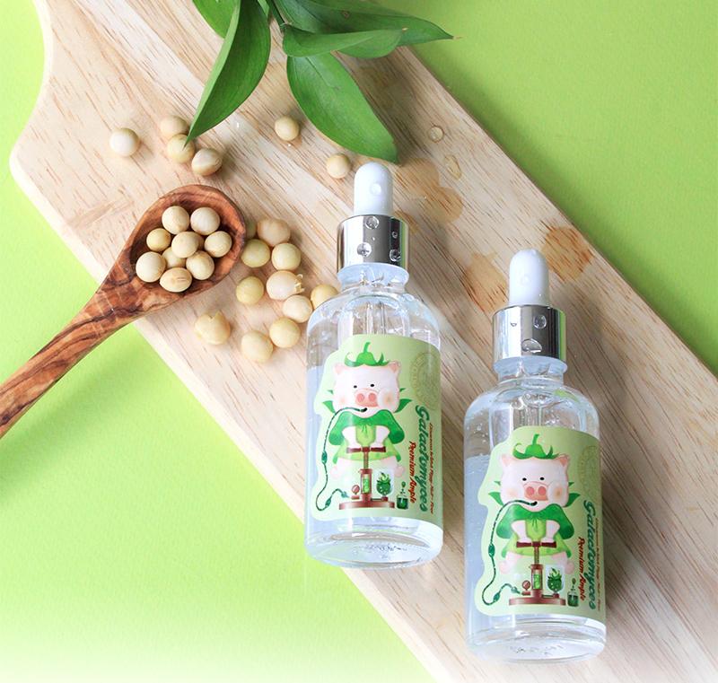 Корейские сыворотки для лица - Читайте на lavandabeauty.com